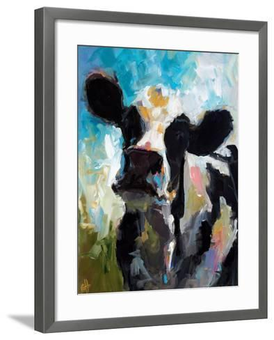 Daisy-Cari J^ Humphry-Framed Art Print