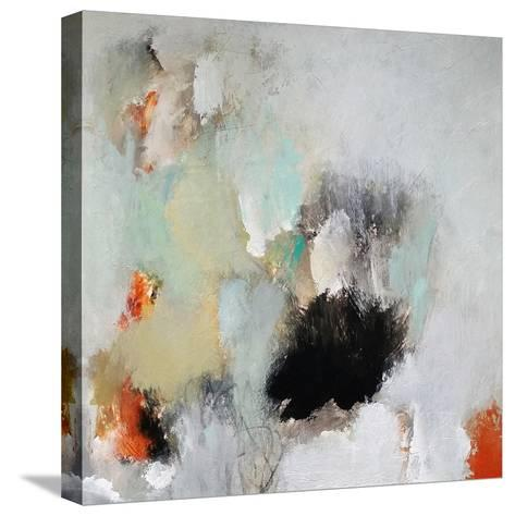 Just Let Go-Nicole Hoeft-Stretched Canvas Print
