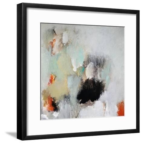 Just Let Go-Nicole Hoeft-Framed Art Print