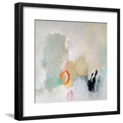 Never Pass Here-Nicole Hoeft-Framed Art Print