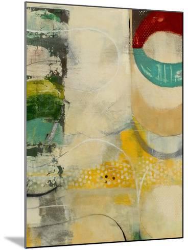 Transparency-Jennifer Rasmusson-Mounted Art Print