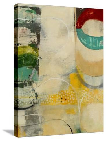 Transparency-Jennifer Rasmusson-Stretched Canvas Print