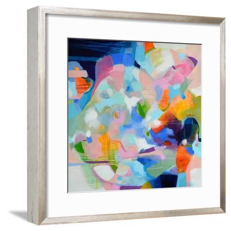The Devoted Something-TA Marrison-Framed Art Print