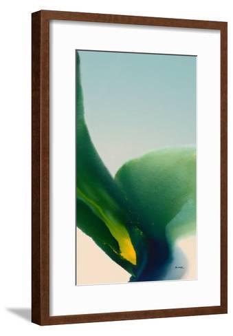 Flora 9-Bassmi Ibrahim-Framed Art Print