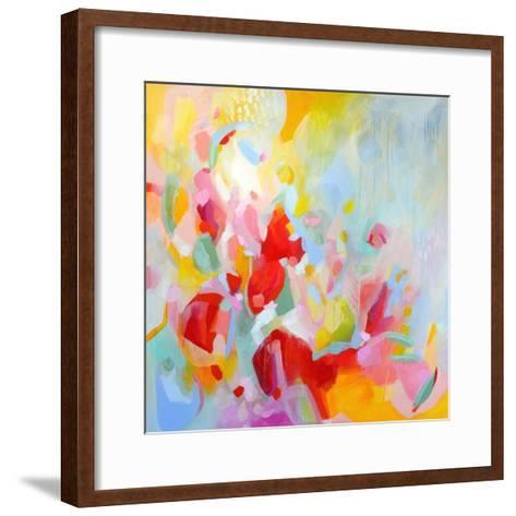 Waiting for You-TA Marrison-Framed Art Print