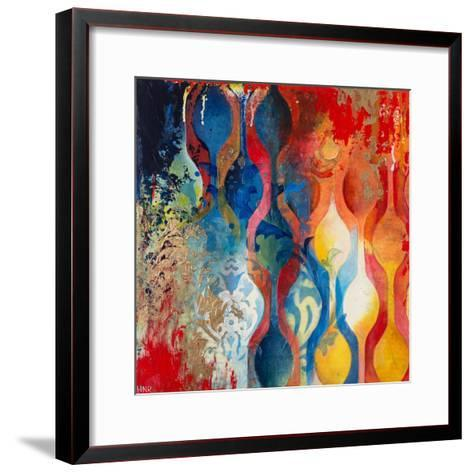 Clarity of Thought-Heather Noel Robinson-Framed Art Print