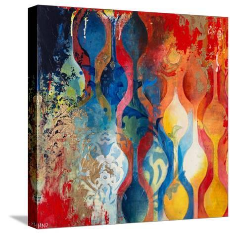 Clarity of Thought-Heather Noel Robinson-Stretched Canvas Print