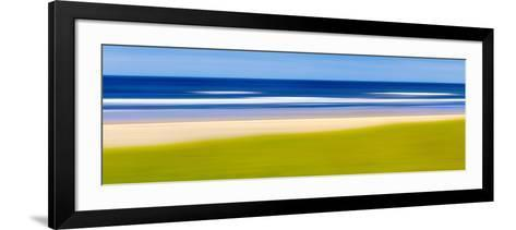 From the Dunes-Katherine Gendreau-Framed Art Print