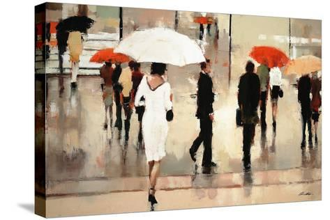 My Complex Heart-Lorraine Christie-Stretched Canvas Print