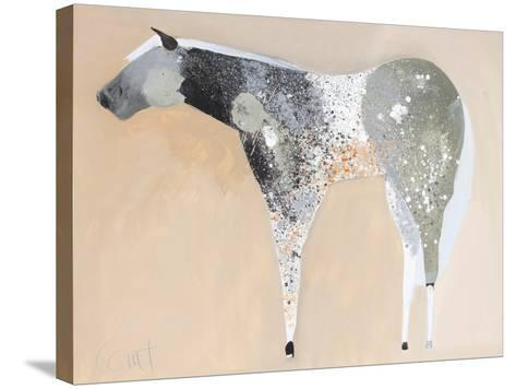 Horse No. 25-Anthony Grant-Stretched Canvas Print