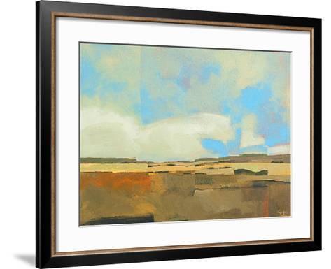 October Sky-Greg Hargreaves-Framed Art Print