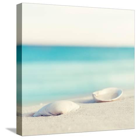 Serenity-Carolyn Cochrane-Stretched Canvas Print