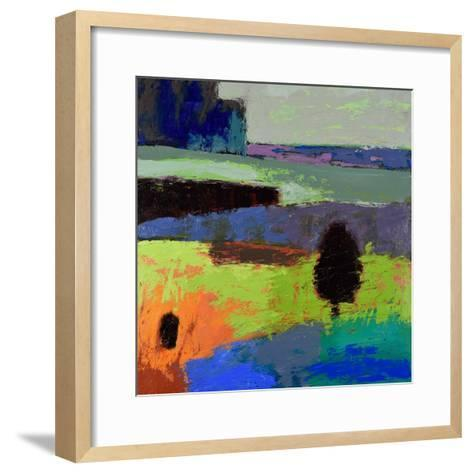 From What I Know-Jane Schmidt-Framed Art Print