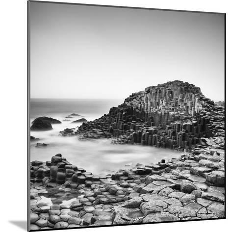 The Giant?s Causeway-Margaret Morrissey-Mounted Photographic Print