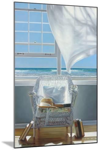 Sundrenched-Karen Hollingsworth-Mounted Art Print