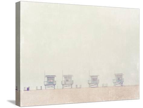 Four-Myan Soffia-Stretched Canvas Print