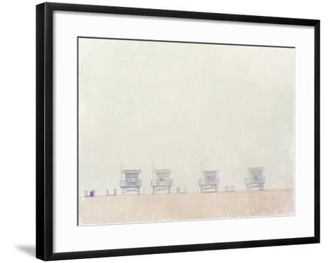 Four-Myan Soffia-Framed Art Print
