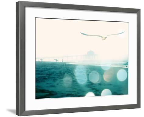 A New Day-Myan Soffia-Framed Art Print