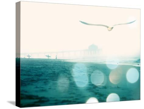 A New Day-Myan Soffia-Stretched Canvas Print