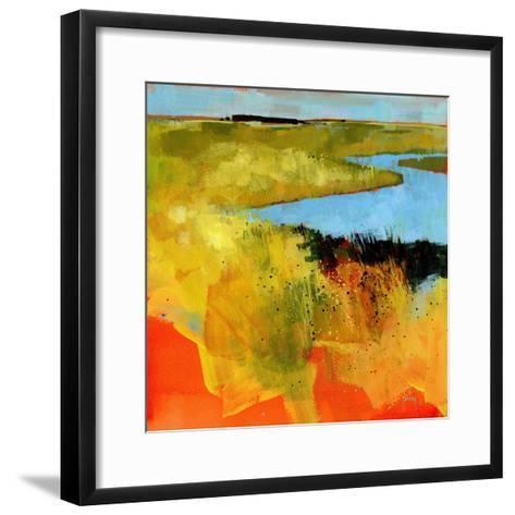 Backwaters-Paul Bailey-Framed Art Print