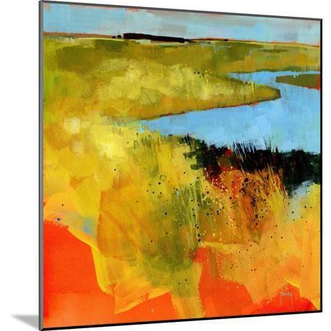 Backwaters-Paul Bailey-Mounted Art Print