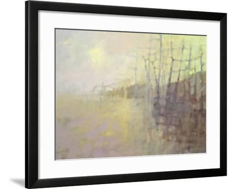 Sun's Warmth-Pam Hassler-Framed Art Print