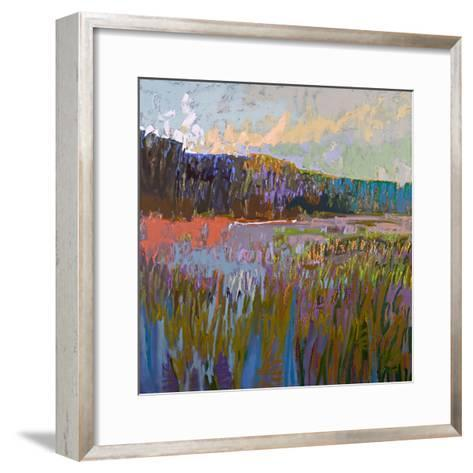 More than the Eye Can See-Jane Schmidt-Framed Art Print