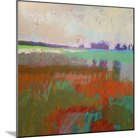Panorama 2-Jane Schmidt-Mounted Art Print