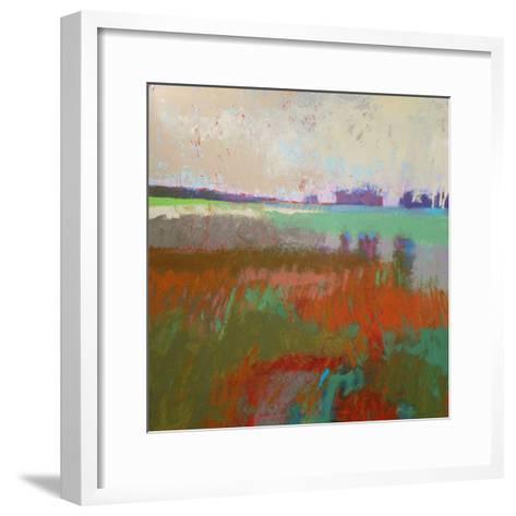 Panorama 2-Jane Schmidt-Framed Art Print