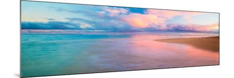 Haena Beach-Jeffrey Murray-Mounted Photographic Print