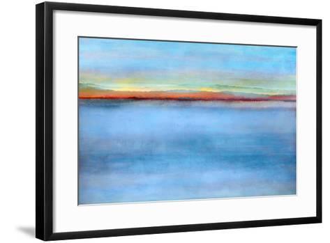 Light-Cora Niele-Framed Art Print