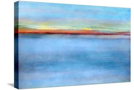 Light-Cora Niele-Stretched Canvas Print