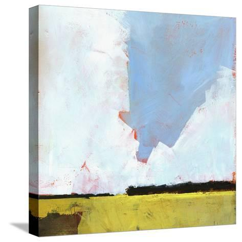 Barley Field-Paul Bailey-Stretched Canvas Print