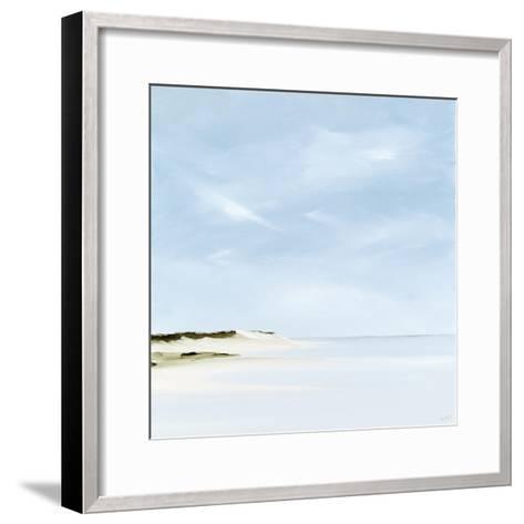Inshore-Rick Fleury-Framed Art Print
