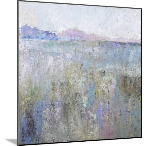 Paysage Thirteen-Jane Schmidt-Mounted Art Print
