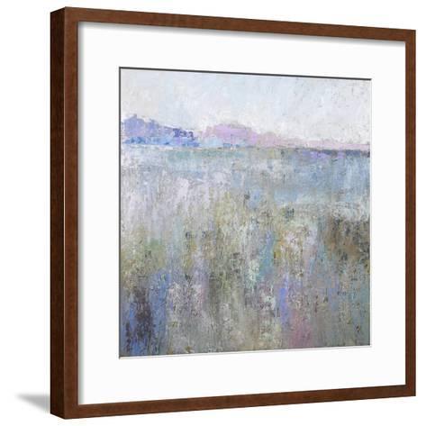 Paysage Thirteen-Jane Schmidt-Framed Art Print