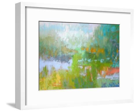 Southern Charm-Jane Schmidt-Framed Art Print