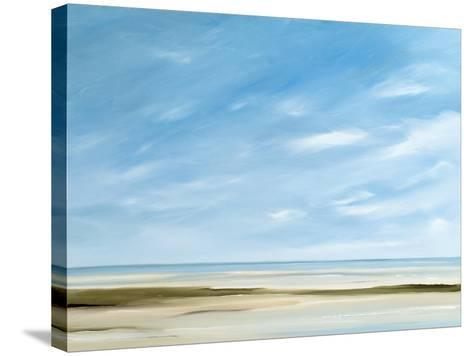 Wonder II-Rick Fleury-Stretched Canvas Print