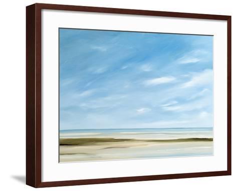 Wonder II-Rick Fleury-Framed Art Print