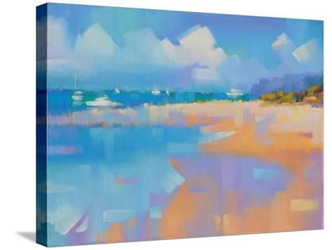 Playa 14-Alex Hook Krioutchkov-Stretched Canvas Print