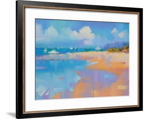 Playa 14-Alex Hook Krioutchkov-Framed Art Print
