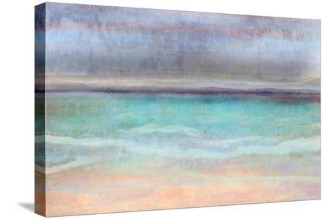 Rain Shower-Cora Niele-Stretched Canvas Print