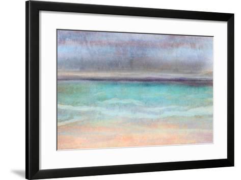 Rain Shower-Cora Niele-Framed Art Print