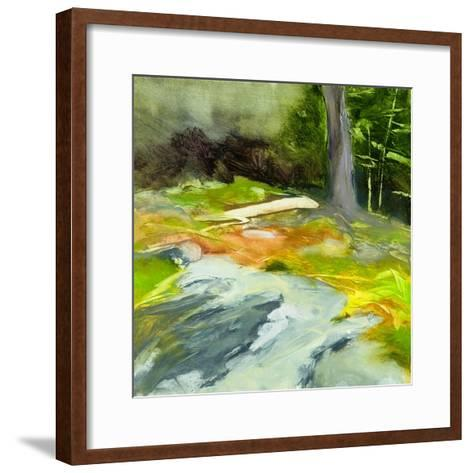 This Is the Way-Martha Wakefield-Framed Art Print