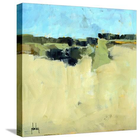 High Green-Paul Bailey-Stretched Canvas Print