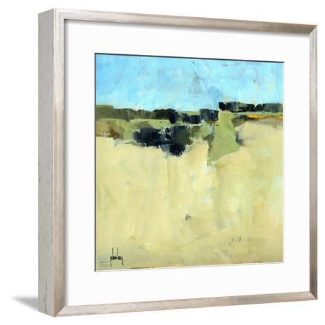 High Green-Paul Bailey-Framed Art Print