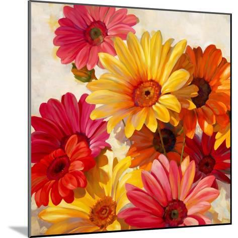 Daisies for Spring-Emma Styles-Mounted Art Print