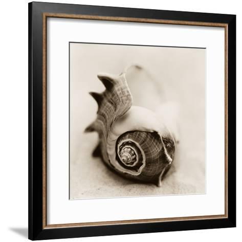 La Playa No2-Alan Blaustein-Framed Art Print