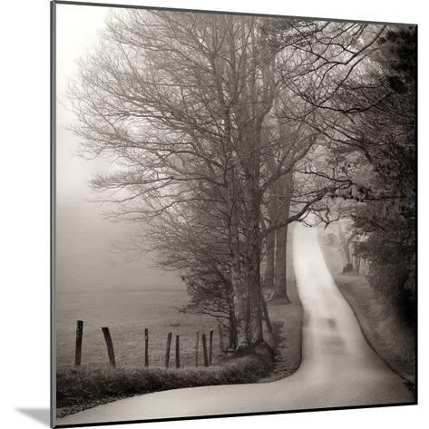 Cades Cove-Nicholas Bell-Mounted Photographic Print
