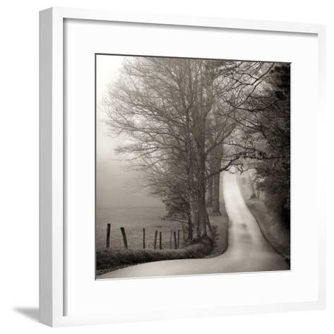 Cades Cove-Nicholas Bell-Framed Art Print